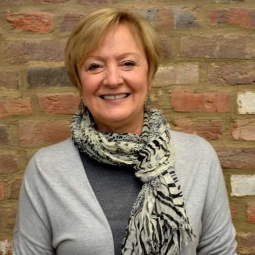 Kay Roberson