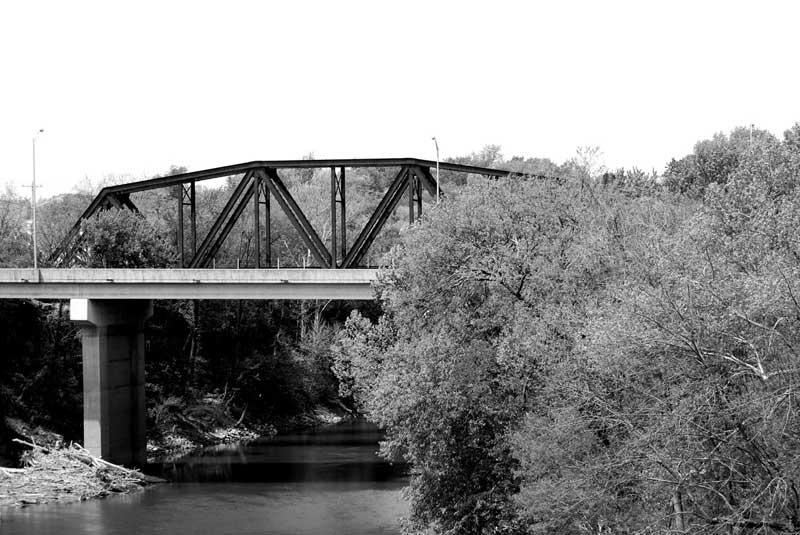 Bridge-Side