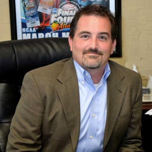Andrew R. Hensley